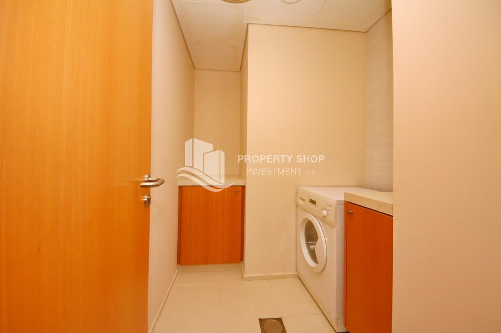 Laundry Room - available for rent with fantastic community!